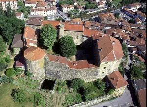 chateau montbloy