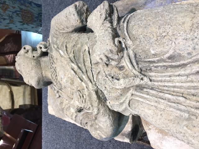Bas reliefs savigny