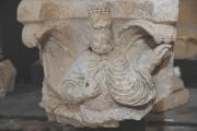 chapiteau le roi salomon XII