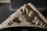 Ecoinçon lion XIV