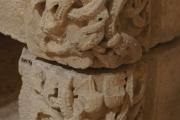 chapiteau colonne XII