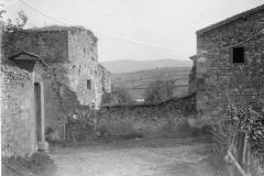 Notre-Dame Savigny bas village