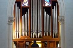 orgue savigny