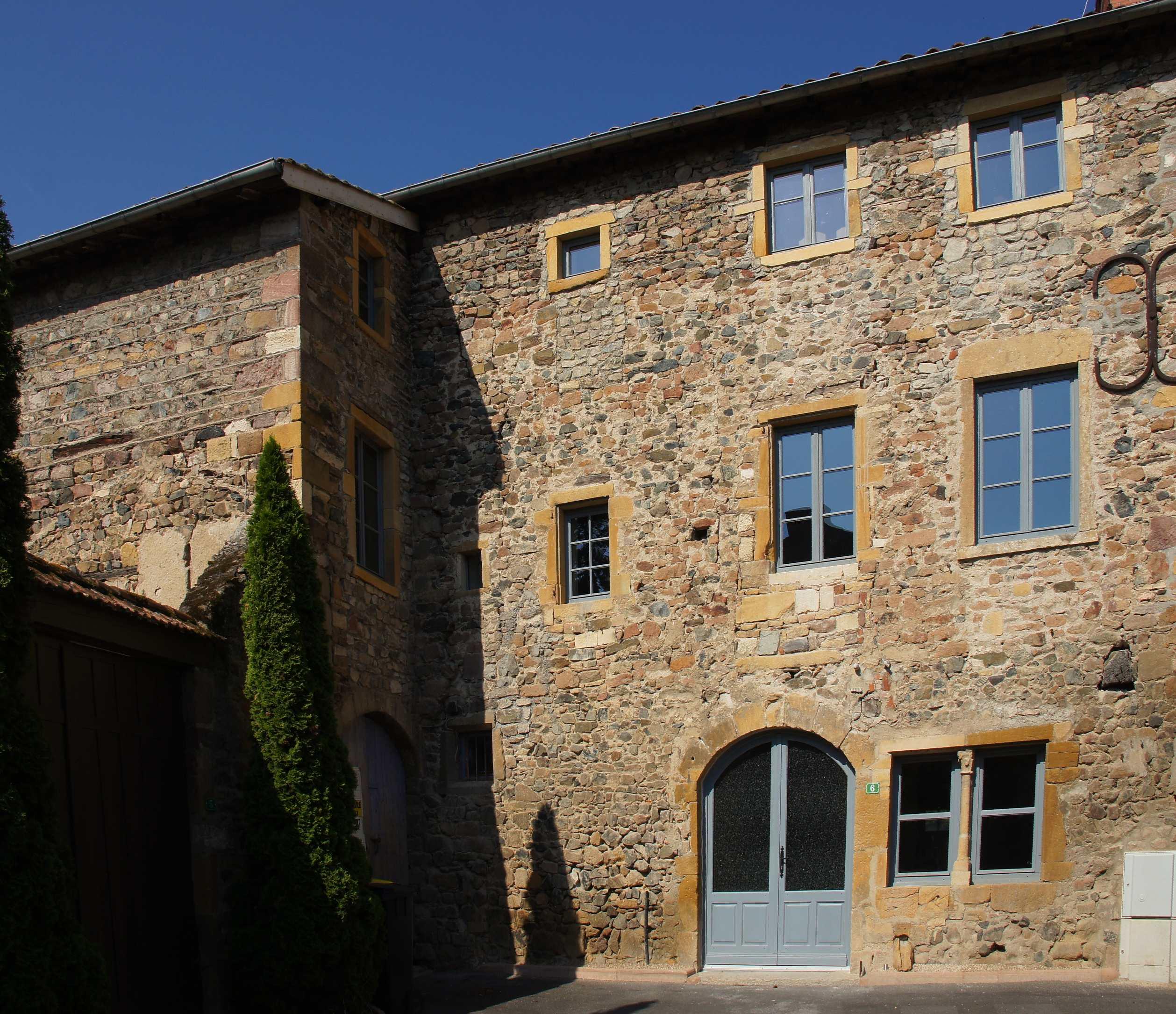 grand prieuré XIV