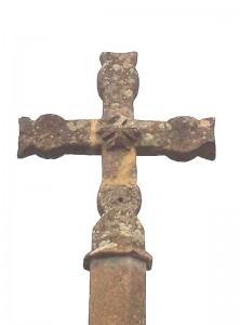 Croix saint sauveur
