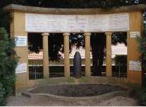 monuments aux morts savigny