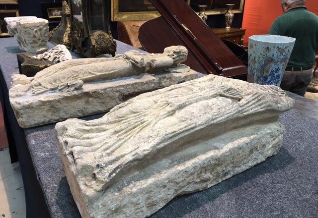 bas reliefs savigny 2