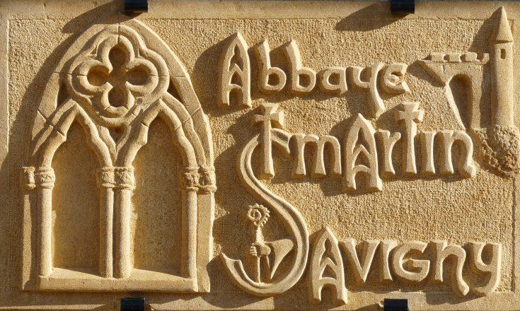 Pierre commémorative