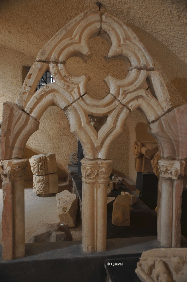 fenetre XII