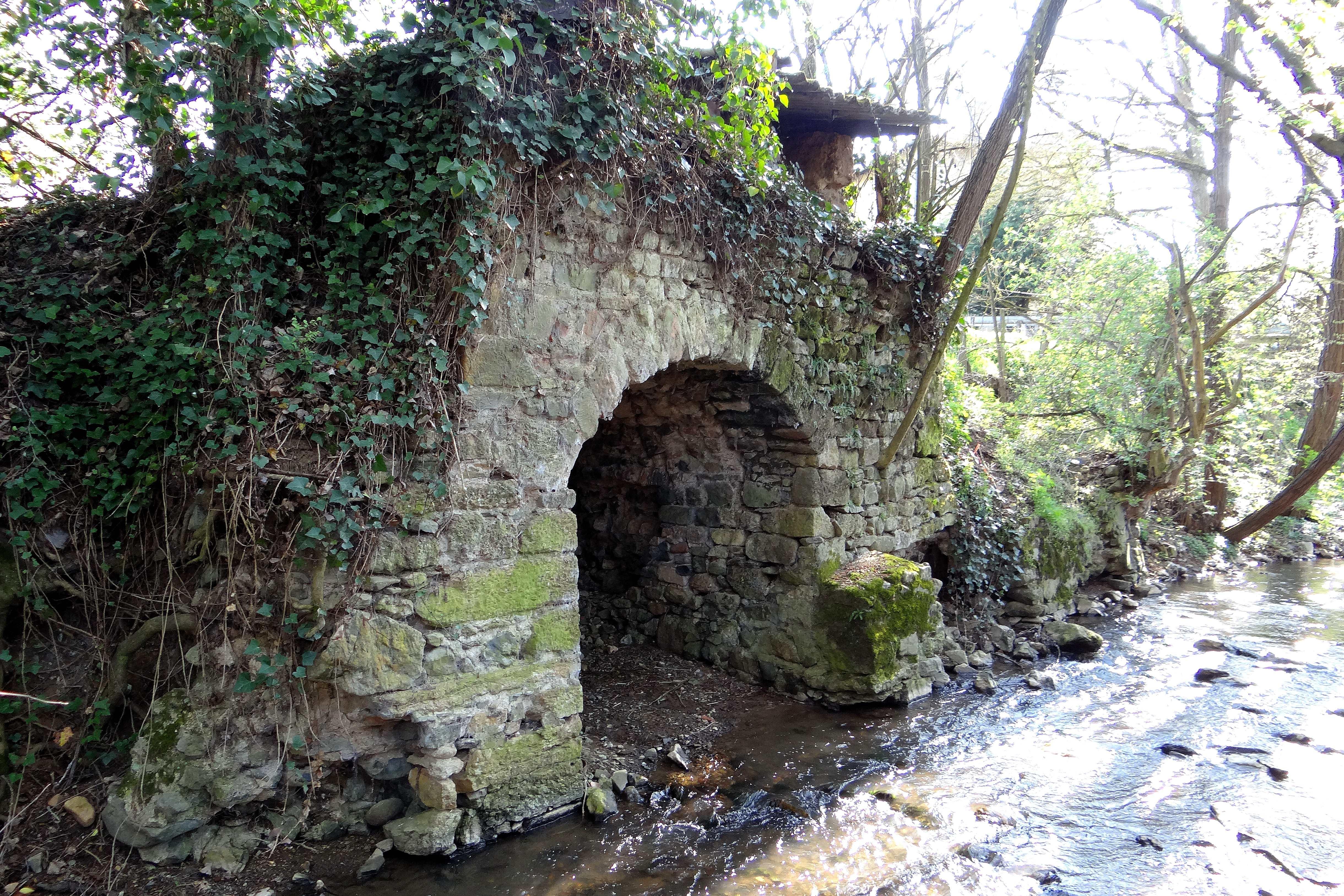 Moulin-à-chanvre